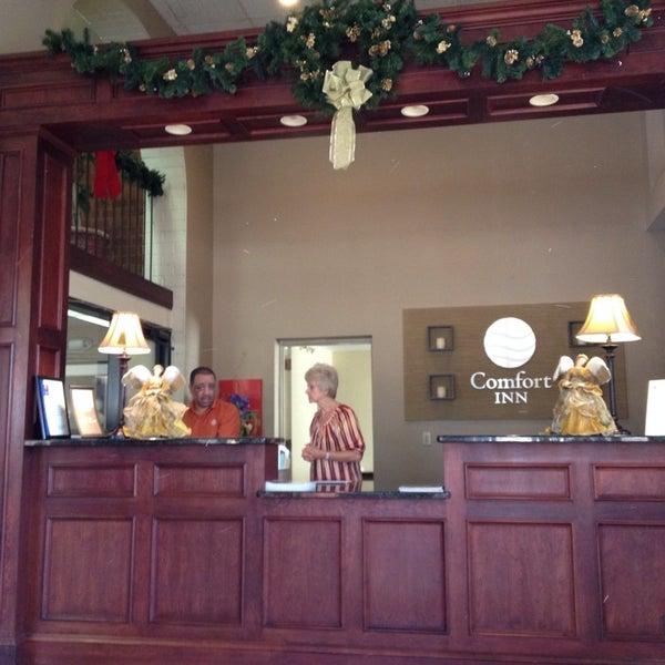 Photos At Comfort Inn Central Now Closed Williamsburg Va