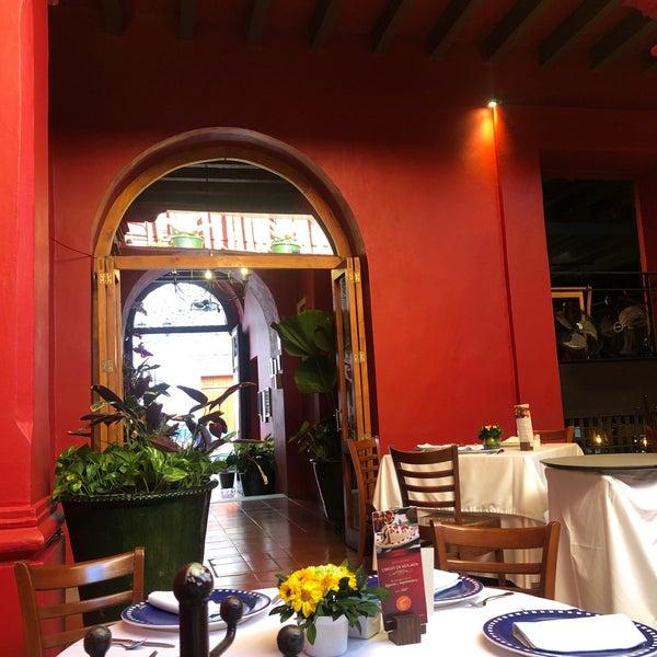 รูปภาพถ่ายที่ Catedral Restaurante & Bar โดย Paulina เมื่อ 10/12/2019