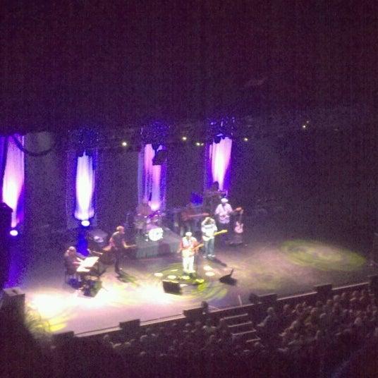 9/16/2012에 Ellen H.님이 The Chicago Theatre에서 찍은 사진
