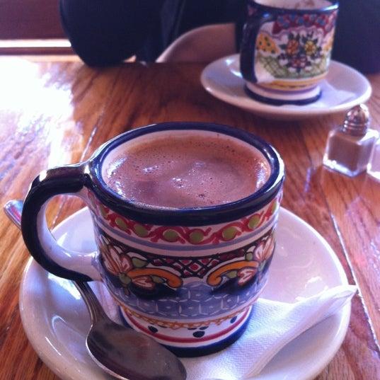 10/13/2012にNaveenがDe Moleで撮った写真