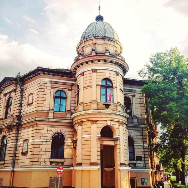 O S Ivan Goran Kovacic Elementary School In Subotica