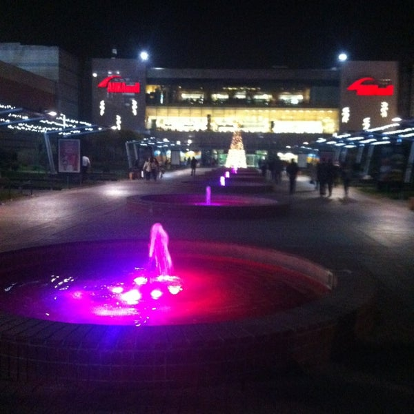 Foto scattata a ANKAmall da Ercü ö. il 11/16/2013