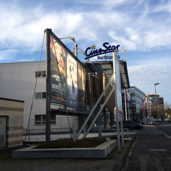 kino in düsseldorf hbf