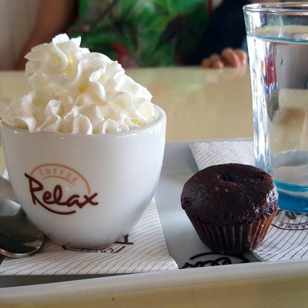Foto tomada en Coffee Relax por Mishkaaaa el 6/20/2018