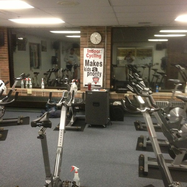 Photos at Ymca - Spin Class - Manitowoc, WI