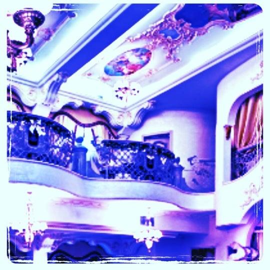 Снимок сделан в LEO пользователем 🚣Alexia🌴⛵️ 11/16/2012