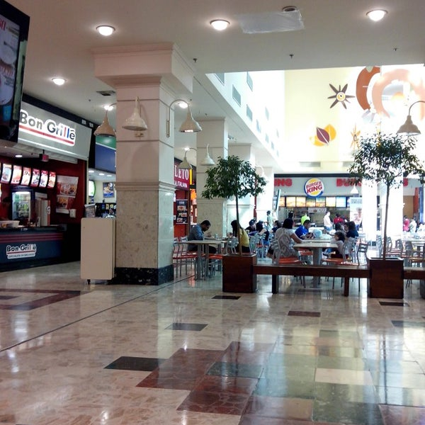 Das Foto wurde bei Grand Plaza Shopping von Don Guilherme R. am 7/13/2013 aufgenommen