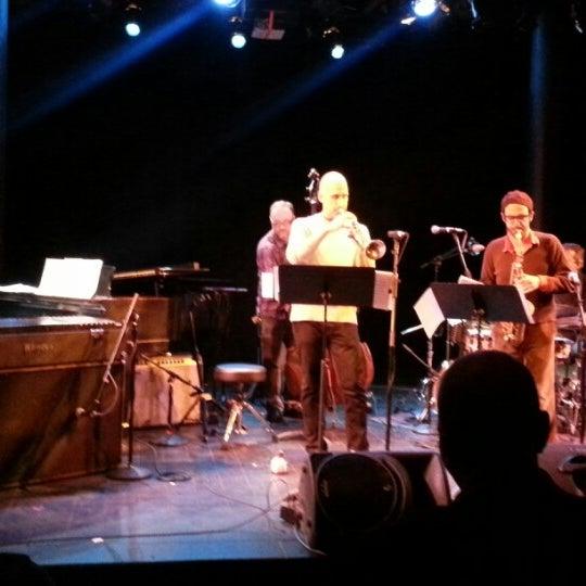 Снимок сделан в The Lynn Redgrave Theater at Culture Project пользователем Fred K. 1/12/2013