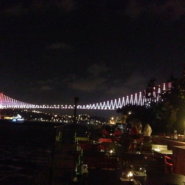 Photo prise au The Market Bosphorus par Inan K. le7/6/2013