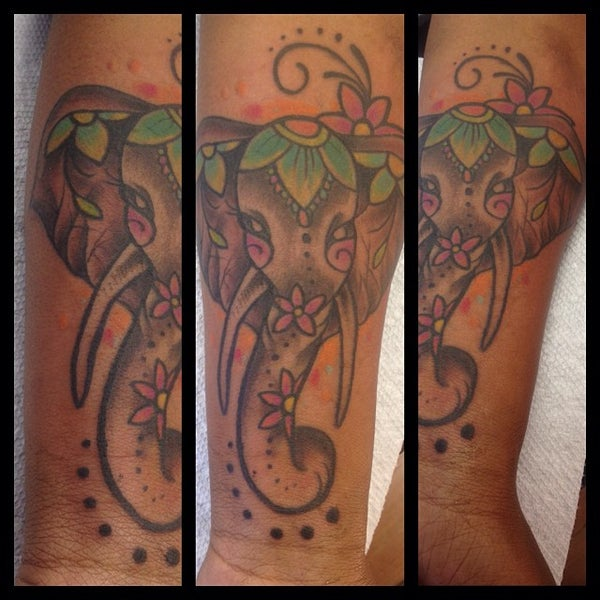 Photos at Inkaholicz Tattoo - Edgerton - Rochester, NY