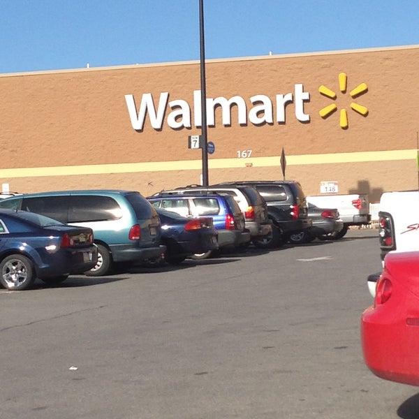 Photos at Walmart Supercenter - 167 Hogan Blvd