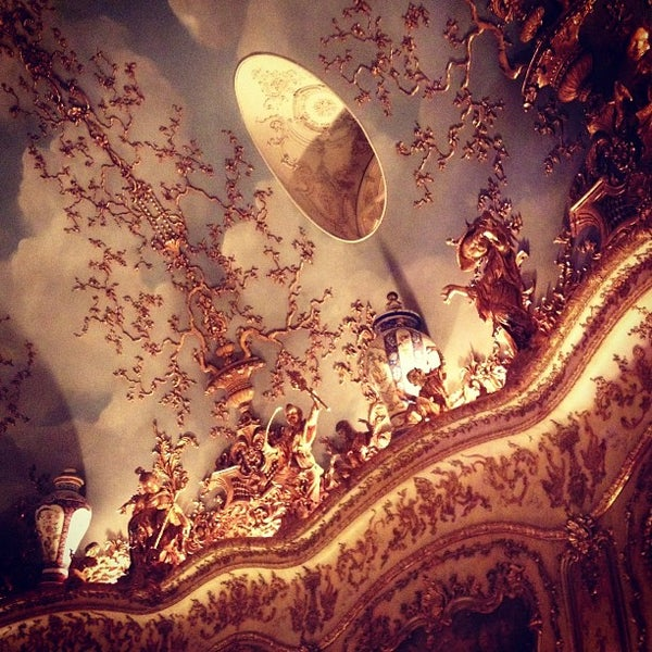 6/18/2013 tarihinde Svetlanaziyaretçi tarafından Turandot'de çekilen fotoğraf
