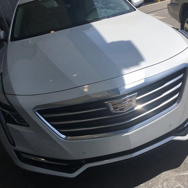 Ed Martin Chevrolet Cadillac Toyota