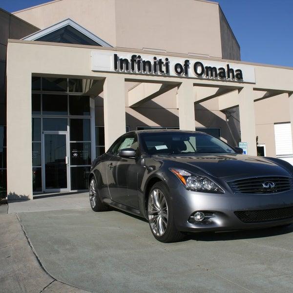 Baxter Auto Omaha >> Photos At Infiniti Of Omaha Elkhorn 18201 Burt St