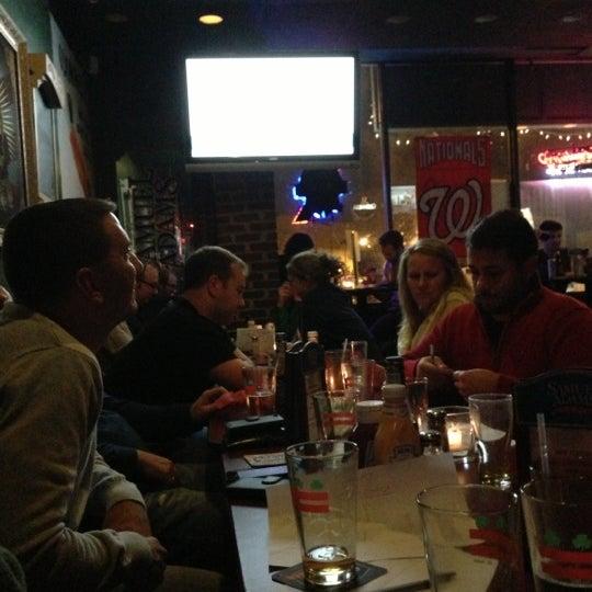 Foto tomada en Duffy's Irish Pub por Eric el 11/15/2012