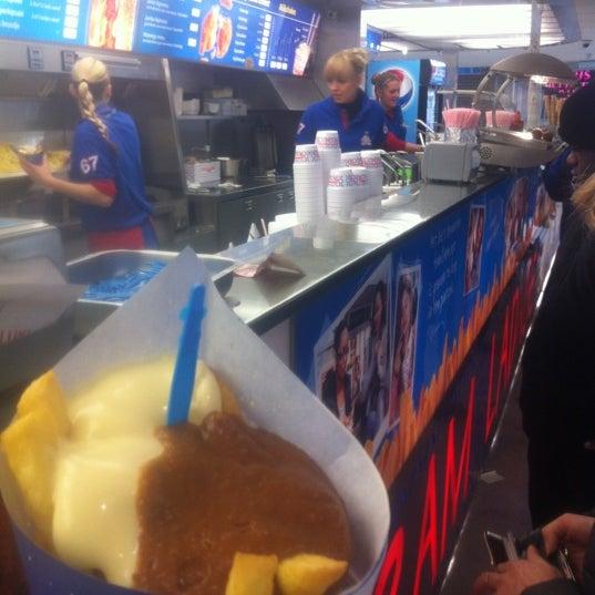 Photos At Bram Ladage Fast Food Restaurant