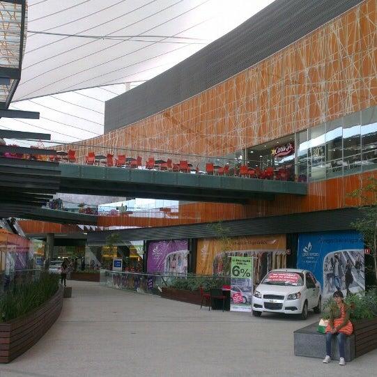 Fotos Em Gran Terraza Oblatos Shopping Center