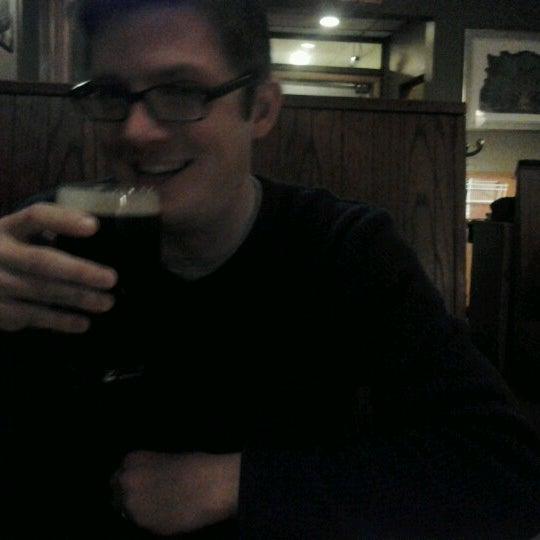 Foto tomada en Arbor Brewing Company por Scott M. el 11/27/2012
