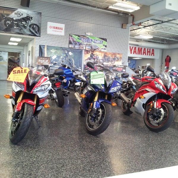 Photos At South Valley Motorsports Motorsports Shop In Draper