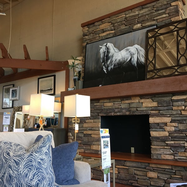 Ashley Furniture Houston Outlet: Furniture / Home Store In Murrieta
