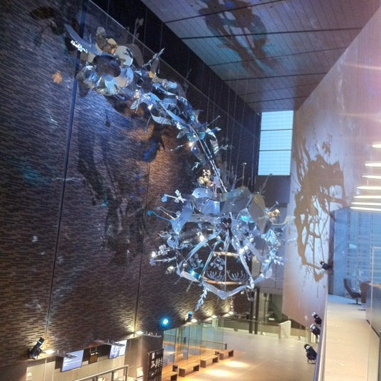 12/17/2012にSebastian J.がMusiikkitaloで撮った写真