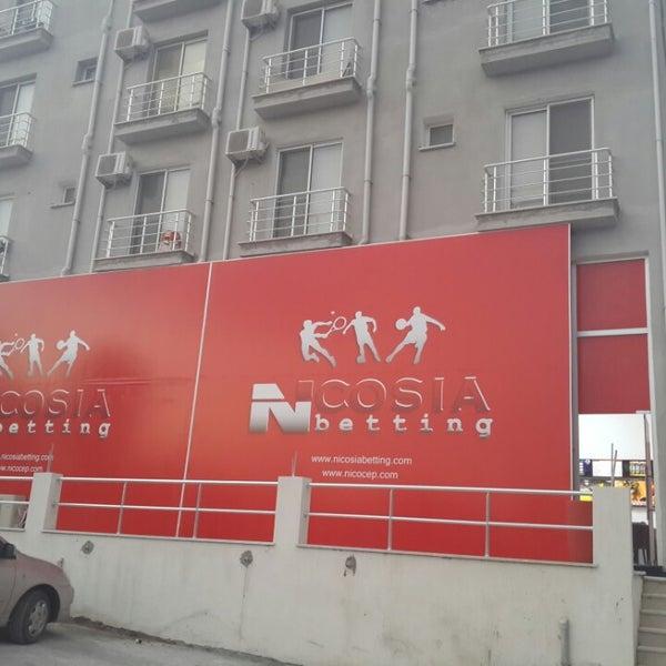 Lordos hotel apartments nicosia betting sports betting radio