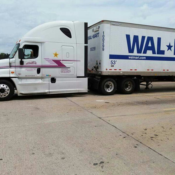 Walmart Distribution Center 6023 - Distribution Center