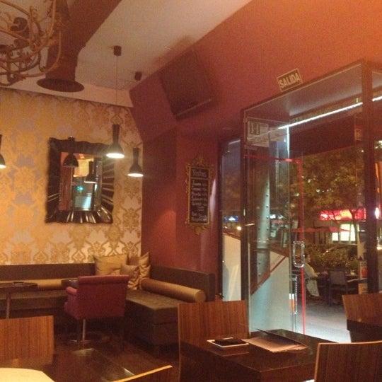 Photos At Relé Bar Restaurante Terraza Almagro Madrid