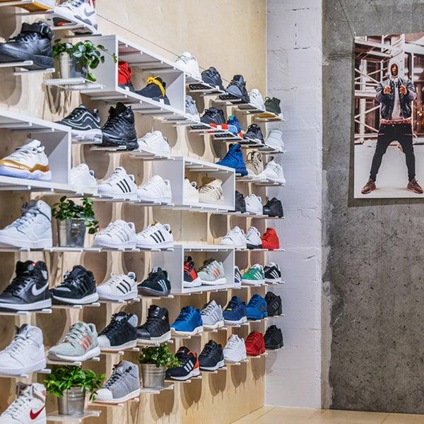 Photos At Footshop Shoe Store In Ružinov