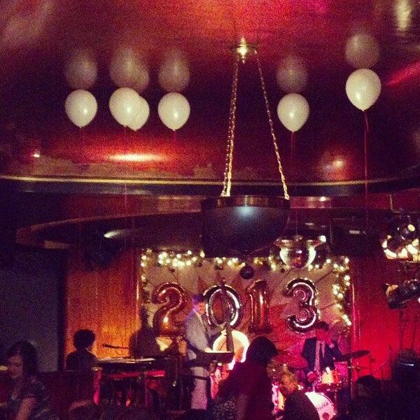 Photo prise au Cliff Bell's par Sean M. le1/1/2013