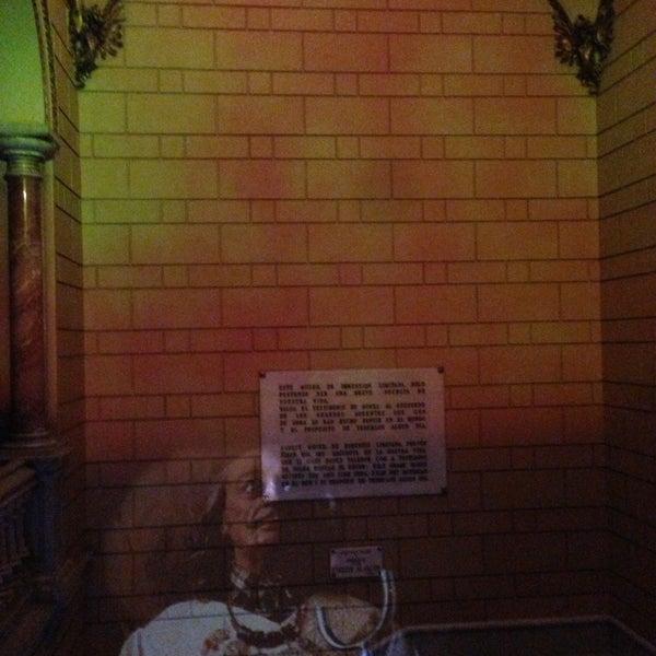 Foto diambil di Museu de Cera de Barcelona oleh Tatiana S. pada 4/22/2013
