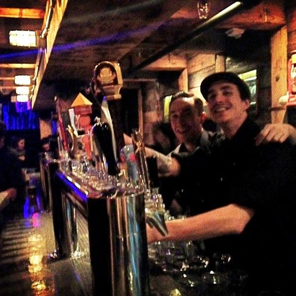 Photo prise au The Portside Pub par Maren W. le1/28/2013