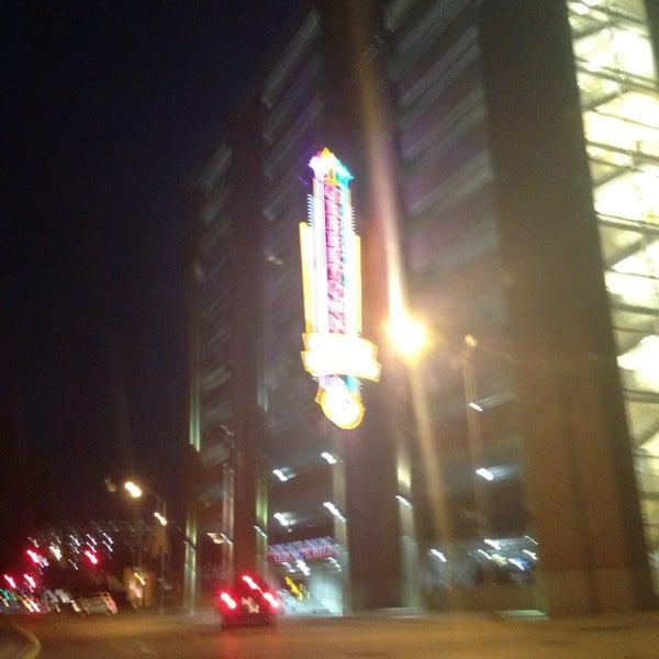 7/3/2013에 Katie F.님이 Greektown Casino-Hotel에서 찍은 사진