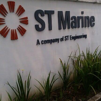 Singapore Technologies Marine Shipyard - Tuas - 0 tips