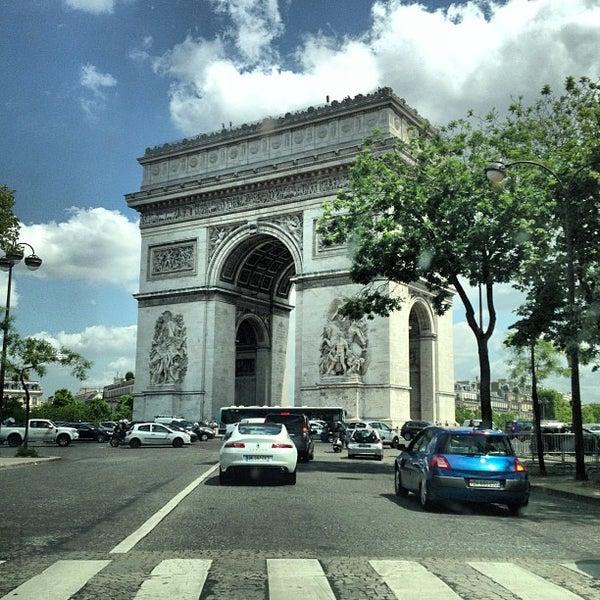 7/5/2013にDimyがL'ARC Parisで撮った写真