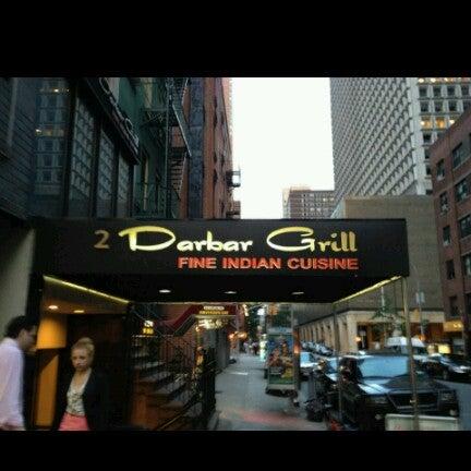 Photo prise au 2 Darbar Grill Fine Indian Cuisine par p' I€¥ 💗💋💛💋💜💋 le12/7/2012