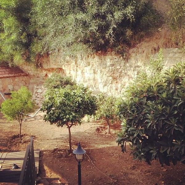 Foto tirada no(a) Dogtown Coffee por Assaf R. em 12/13/2012