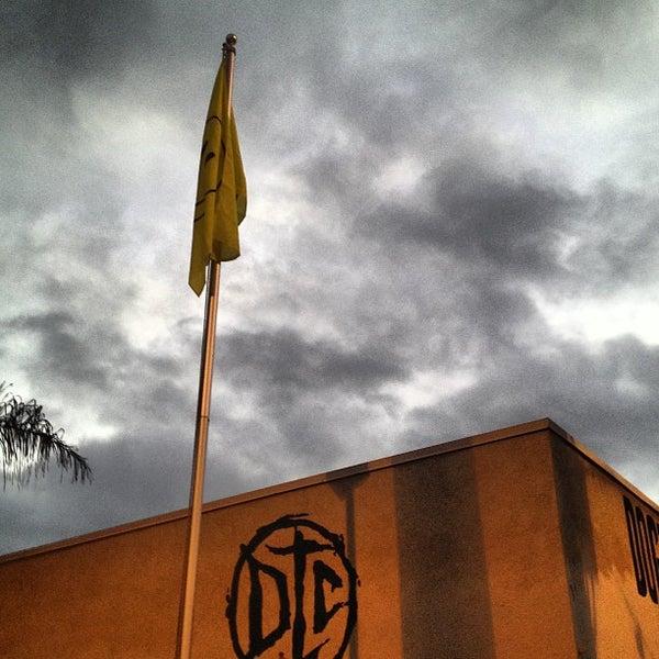 Foto tirada no(a) Dogtown Coffee por Assaf R. em 12/17/2012