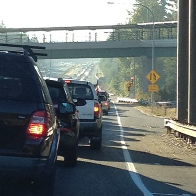 Photos at I-405/SR-522 Interchange - Intersection in Bothell