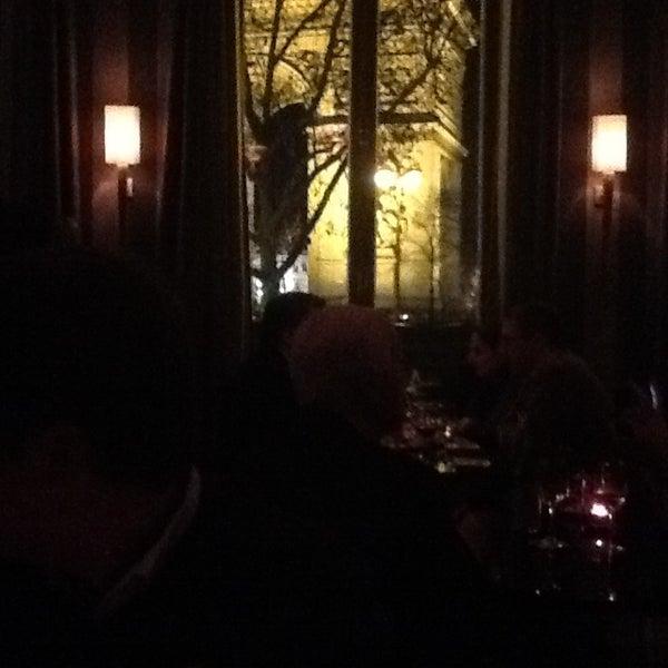 2/2/2013にSvetlanaがL'ARC Parisで撮った写真