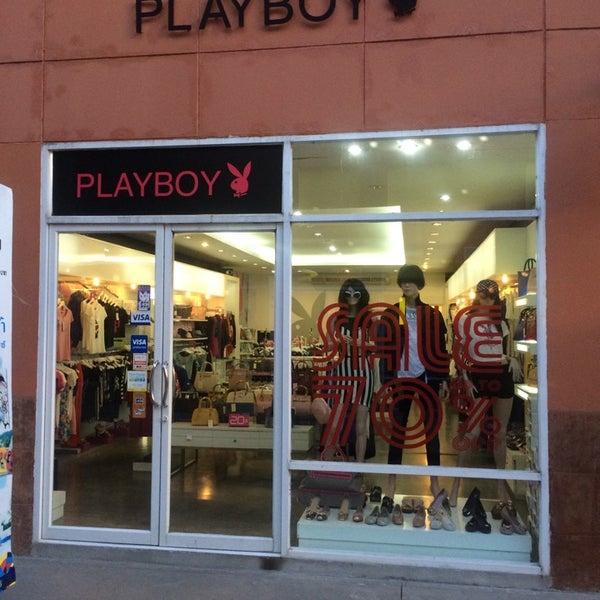 Photos at Playboy Shop - Premium outlet
