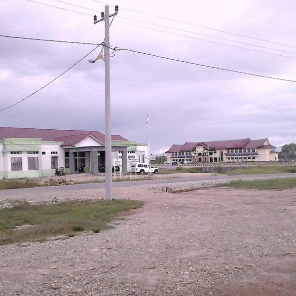 Photos At Komplek Perkantoran Kota Subulussalam 6 Visitors