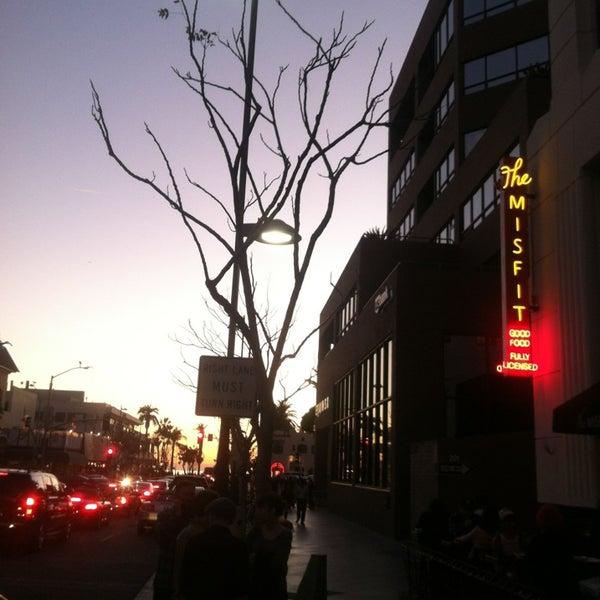 1/20/2013에 Bingham님이 The Misfit Restaurant + Bar에서 찍은 사진