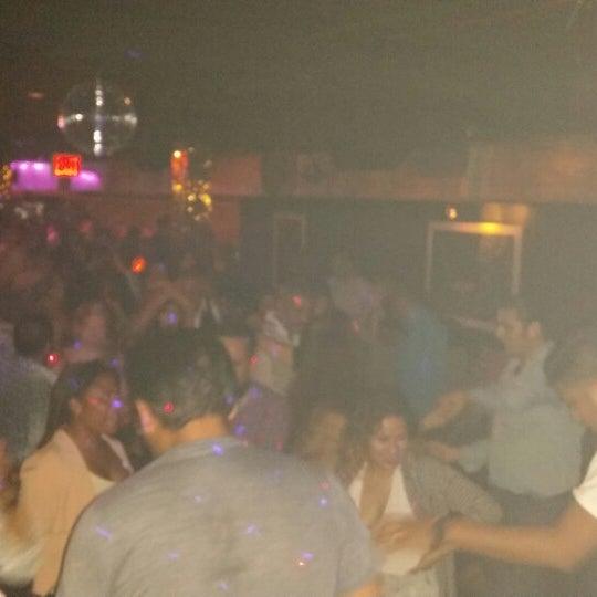 8/9/2014 tarihinde Rafael N. C.ziyaretçi tarafından Club Cache'de çekilen fotoğraf