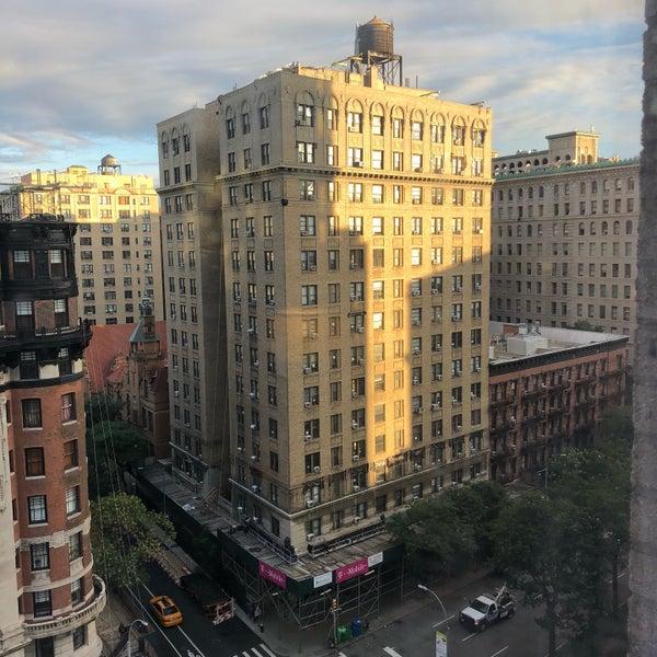 8/2/2018에 Guillaume W.님이 NYLO New York City에서 찍은 사진
