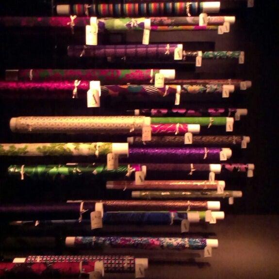 Foto tirada no(a) MoMu - ModeMuseum Antwerpen por Wendy V. em 6/20/2013