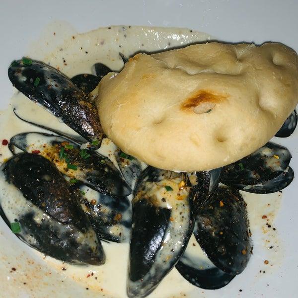 Photo prise au Ambar Balkan Cuisine par Christian💋 le3/19/2019