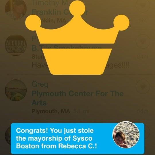 Photos at Sysco Boston - Plympton, MA