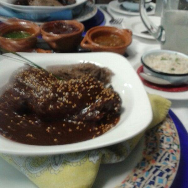 8/5/2013에 Julieta R.님이 Restaurante Nicos에서 찍은 사진