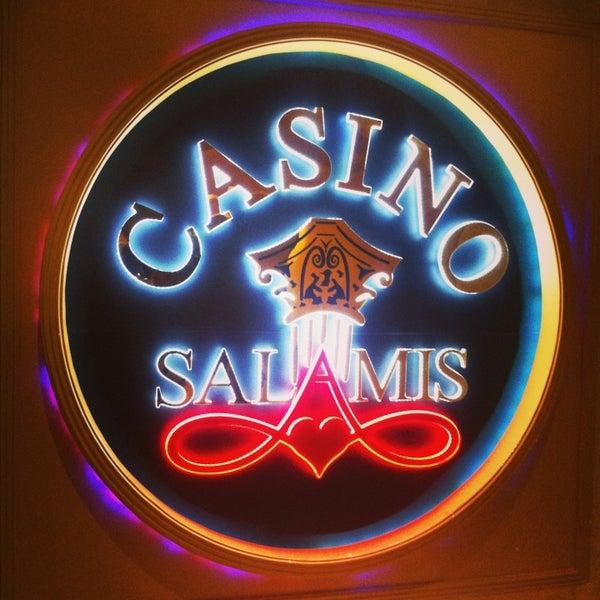 Salamis k br s casino haywire slot machine online